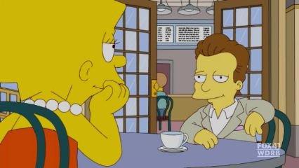 Bart et Lisa, à chacun une âme soeur dans la nouvelle saison!