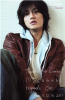 Jin Akanishi - Yellow Gold