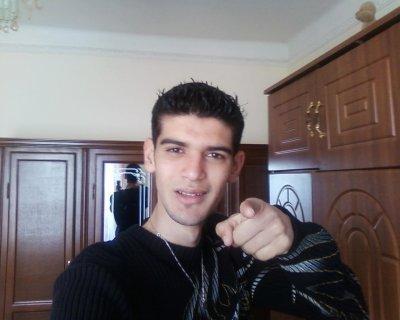 dj hichem