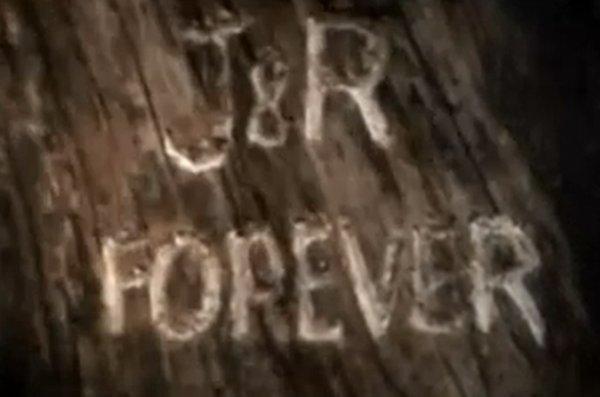 J&R FOREVER.