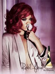 Rihanna, Son Parfum