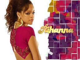 Sites de Rihanna