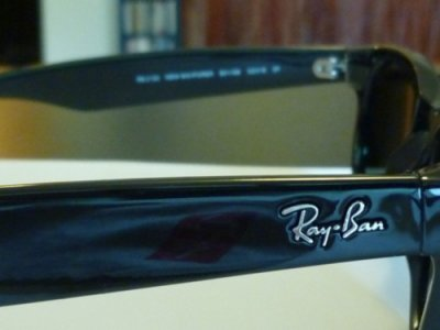 Authentique Ray ban