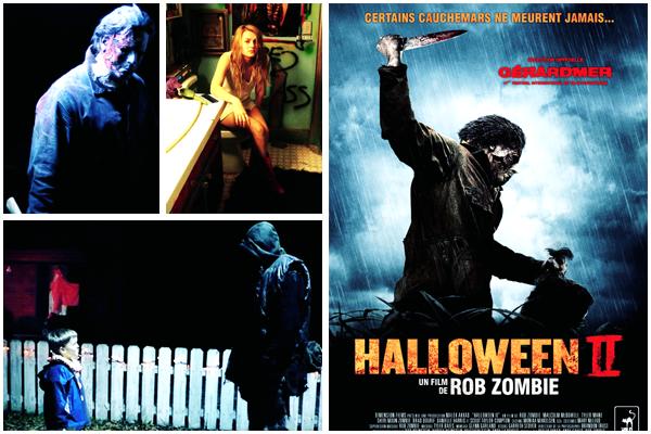 Halloween 1 & 2 (Remake)