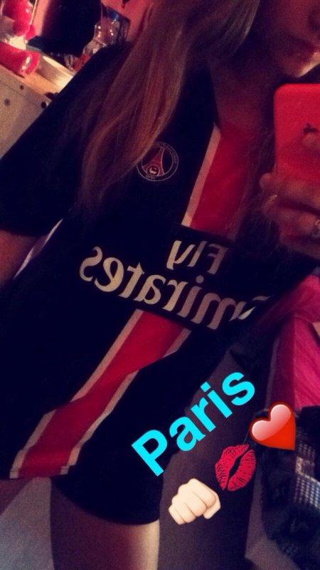 Paris ??❤️