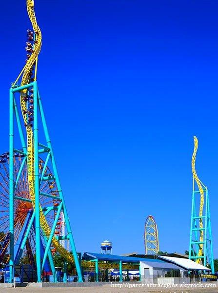 Cedar Point
