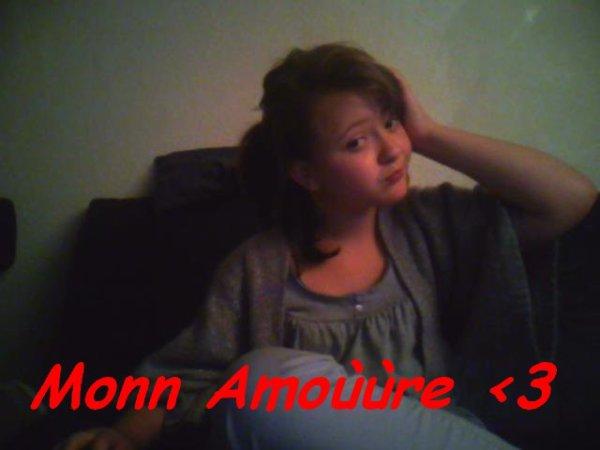 Monn Amouurre  <3