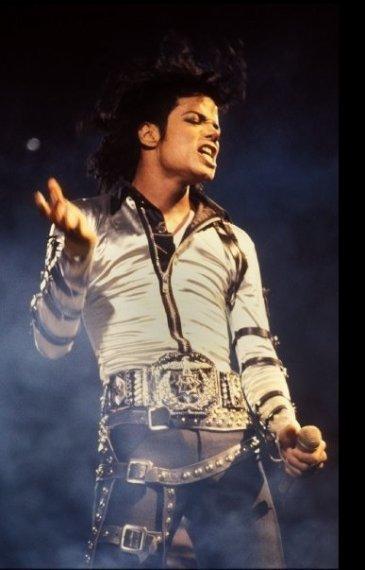 .★ Forever Michael ★.392 JOURS 22 HEURES 26 MINUTES 52 SECONDES L'ÂGE D'UNE ÉTOILE.....