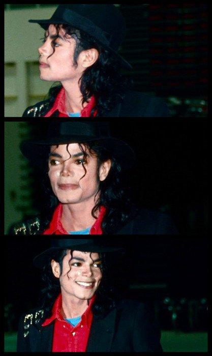 .★ Forever Michael ★.2300, Jackson Street..