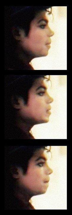 .★ Forever Michael ★.La bataille des souvenirs..