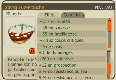 Derniers Items Tue-Mouche