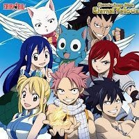 fairy tail ♥♥