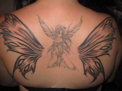 deuxieme tattoo