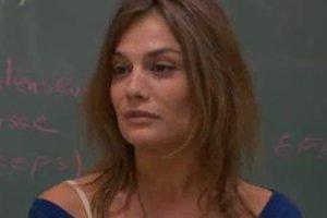 Découvrez Lara Belvèze, la nouvelle prof d'SVT du Lycée Vincent Scotto