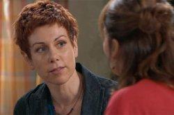 Babeth trouvera-t-elle les mots justes pour avoué à Patrick avoir eu une relation avec Stéphane ?