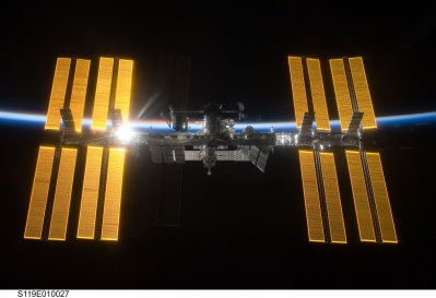 Comment voir la Station Spatial International de chez soi ( ISS )