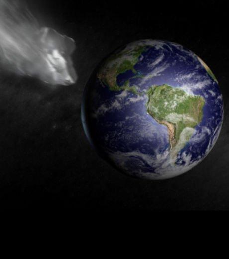 Astéroïdes : mieux détecter les objets pour pouvoir alerter en cas d'impact.