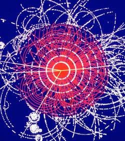 Boson de Higgs : le CERN de plus en plus sûr d'avoir mis la main sur la bonne particule.