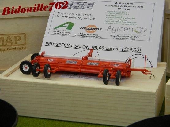 Beauvais 2011   l'affiche