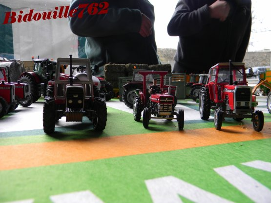 Ronquières 2011