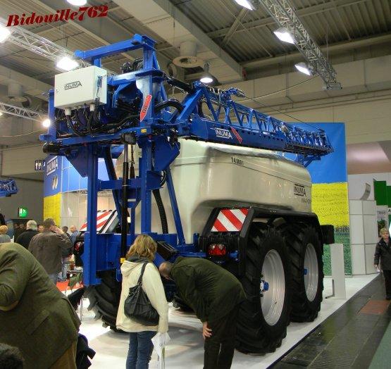 Agri Technica 2011