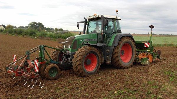 Semis blé 2015