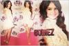 . SELMARIE-GOMEZ, ta source d'actualité sur la talentueuse Selena Marie Gomez !  .