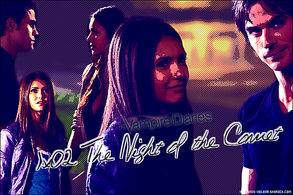 ► Saison 1 1x02 La Nuit de la comète (The Night of the Comet) ♦♦♦♦♦♦♦♦♦♦♦♦♦♦♦♦♦♦♦♦♦♦♦♦♦♦♦♦♦♦♦♦♦♦♦♦♦♦♦♦♦♦♦♦♦♦♦♦♦♦♦♦♦♦♦♦♦♦♦♦♦♦♦♦♦♦♦♦♦♦♦♦♦♦♦♦♦♦♦♦♦♦♦♦♦♦♦♦