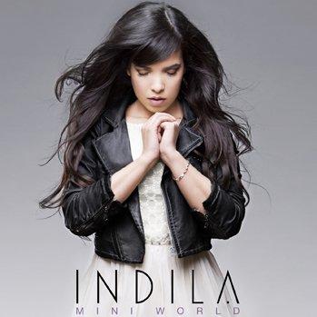 Mini World / Tourner dans le vide (Indila) (2014)