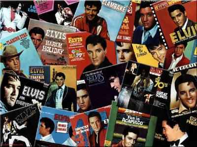 Bienvenue sur mon blog Elvis Presley