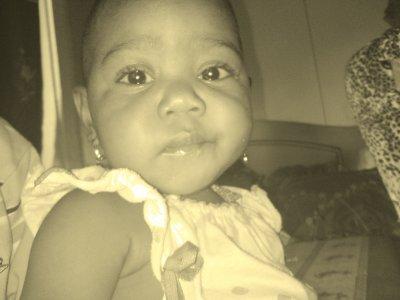 !!! mon bébé