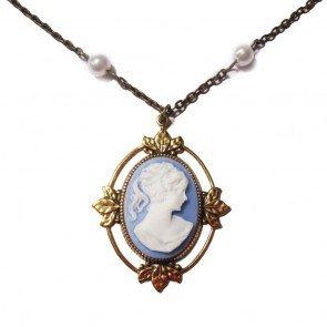 le medalion de katrine