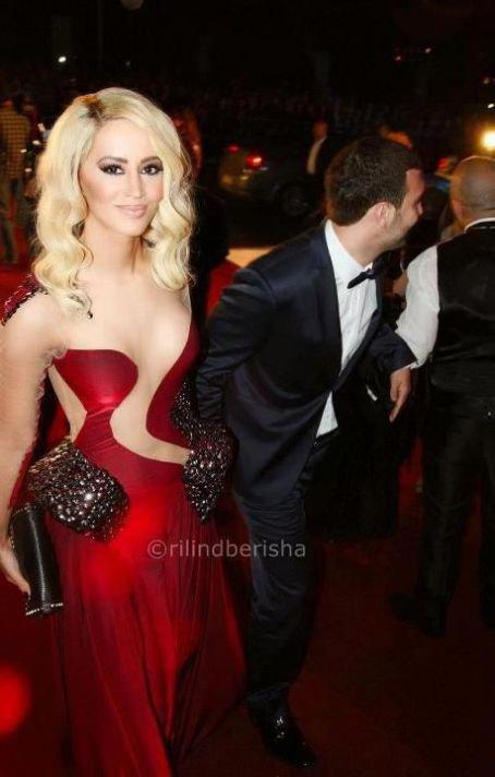 Duffye Ledri VMA 2012
