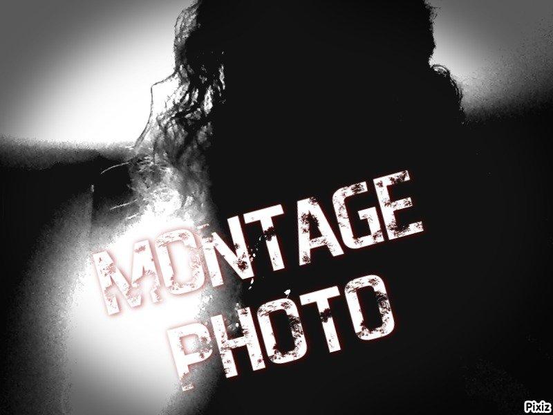 Bienvenue sur mon blog de montages photos !!