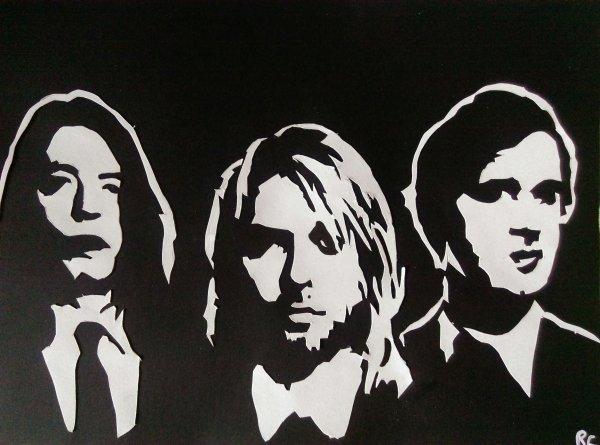 Collage Nirvana