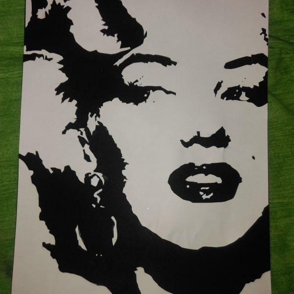 Collage Monroe