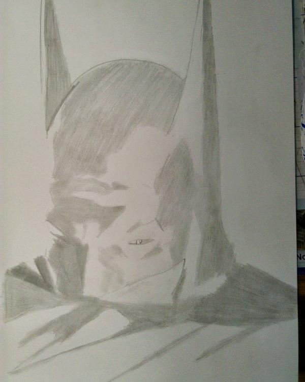 Batman fête ses 80 Bougies