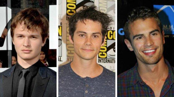 Les 25 acteurs les plus populaires en 2014