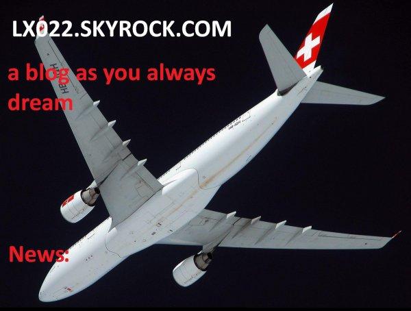 Bienvenue sur Lx022.Skyrock.Com         --------> Bonne visite :)