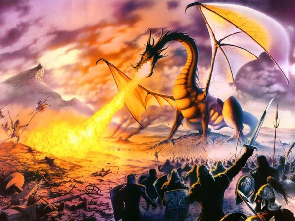 dragon qui crache du feu blog de dede5748. Black Bedroom Furniture Sets. Home Design Ideas
