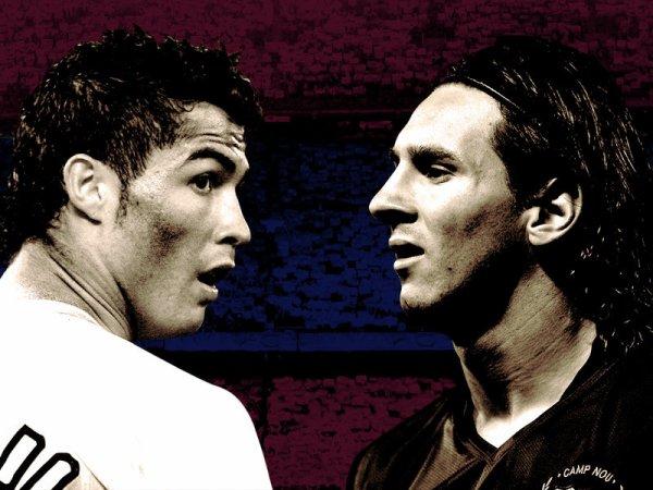 Real Madrid - Barca