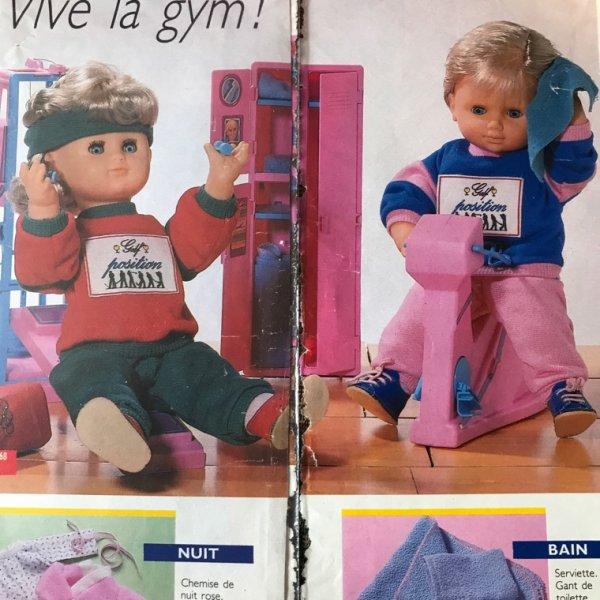 M&T février 1988 - Vive la Gym !