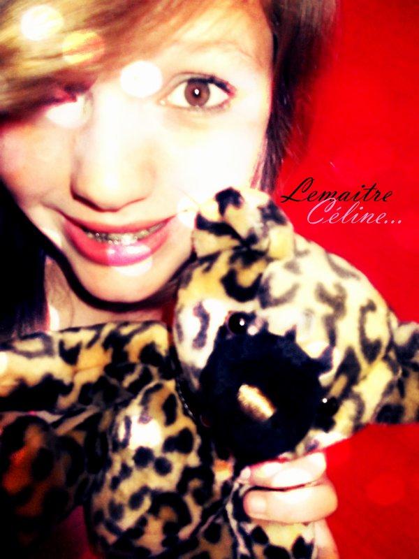 ;-Et il m'aime encore, et moi je t'aime un peu plus fort ..♥.