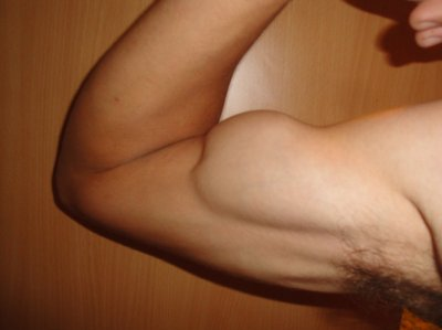 Christophe 20ans, 31.5cm