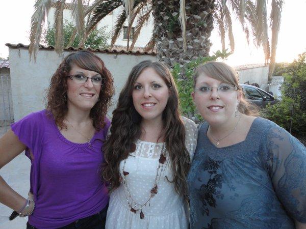 ♥. . .Mes sisters et moi. . .♥
