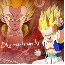 Photo de dbz-gotrunks