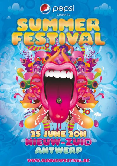Le Summer Festival 2011 ♥