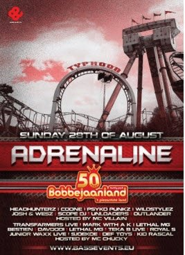 Adrenaline 2011 ♥