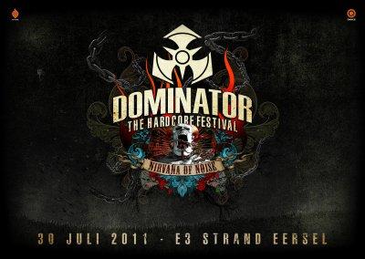 Dominator 2011 ♥