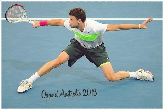 -║ Open d'Australie ıı